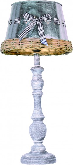 Настольная лампа A 52-90LT1RI