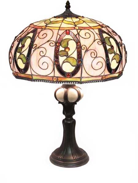 Настольная лампа RCN 610 AB