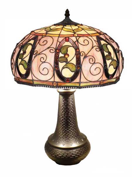 Настольная лампа RCN 610A