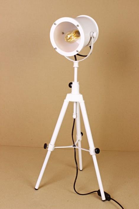 Настольная лампа T-105