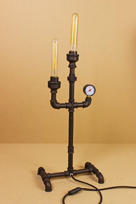 Настольная лампа T-106