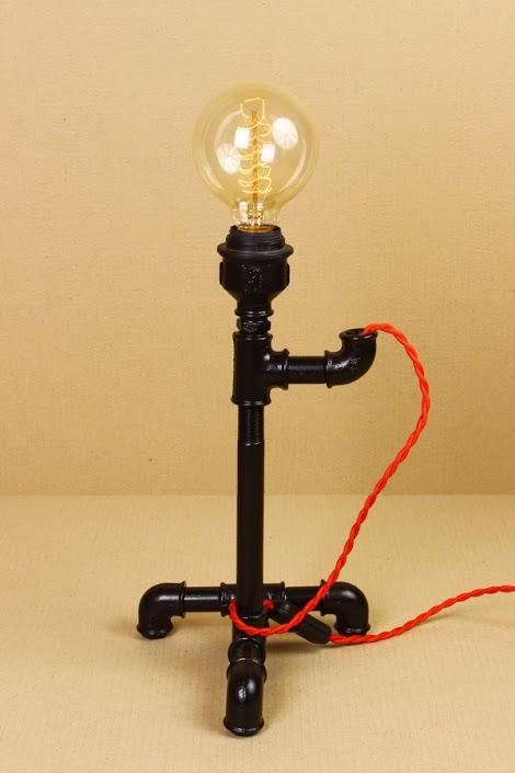 Настольный светильник T-107
