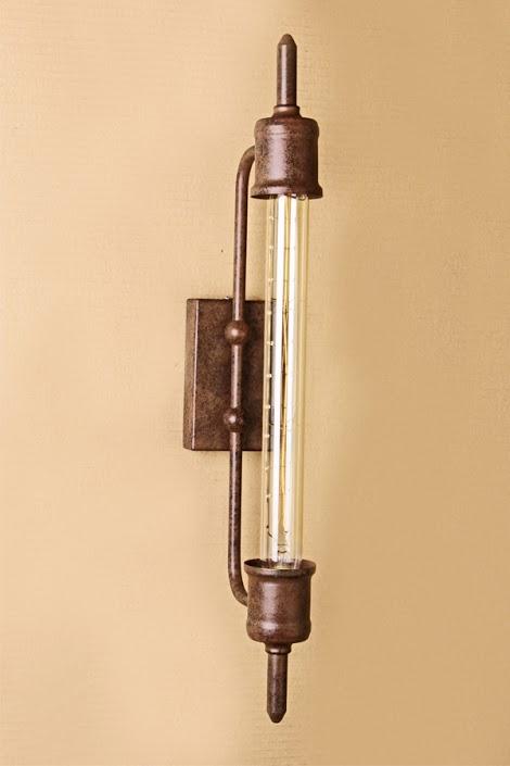 Настенный светильник W-104