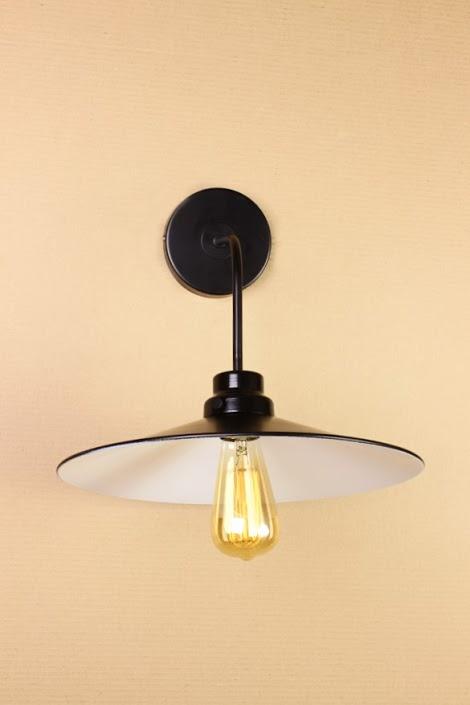 Настенный светильник W-106