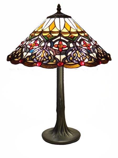 Настольная лампа BT 775 AS