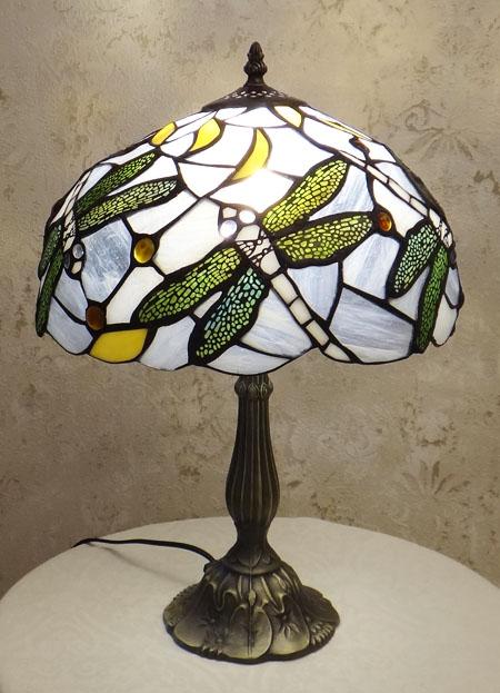 Настольная лампа T 12059 (RCN 80)