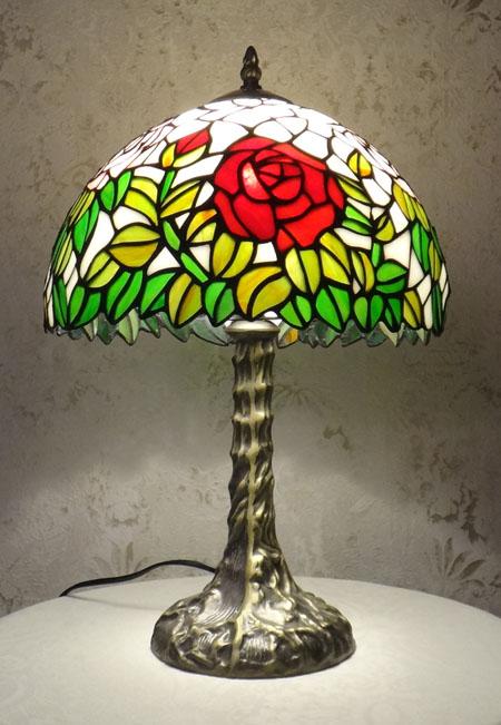 Настольная лампа T 12175 (RCN 79)