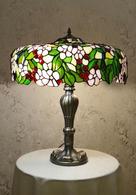 Настольная лампа QXTK 165 A