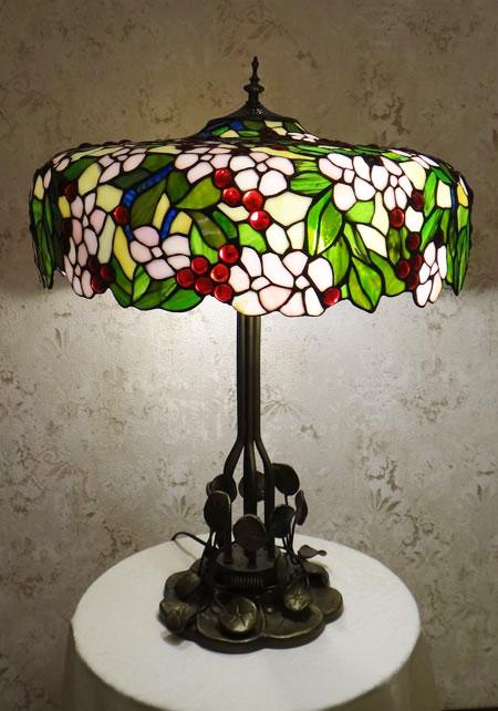 Настольная лампа QXTK 165 D