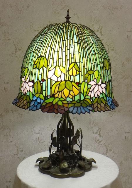 Настольная лампа RCN 51