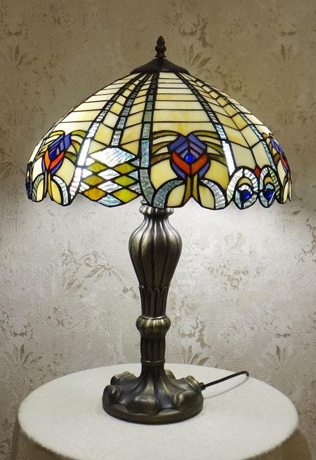 Лампа Тиффани RCN 156 A