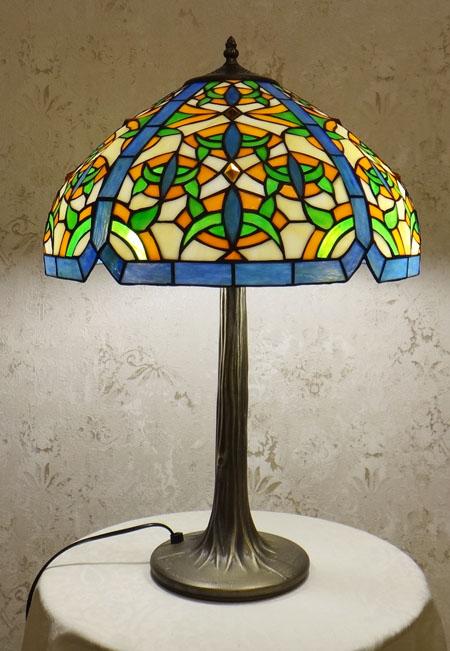 Настольная лампа RCN 140 A