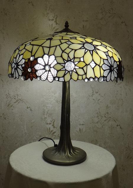 Настольная лампа T 20312 A