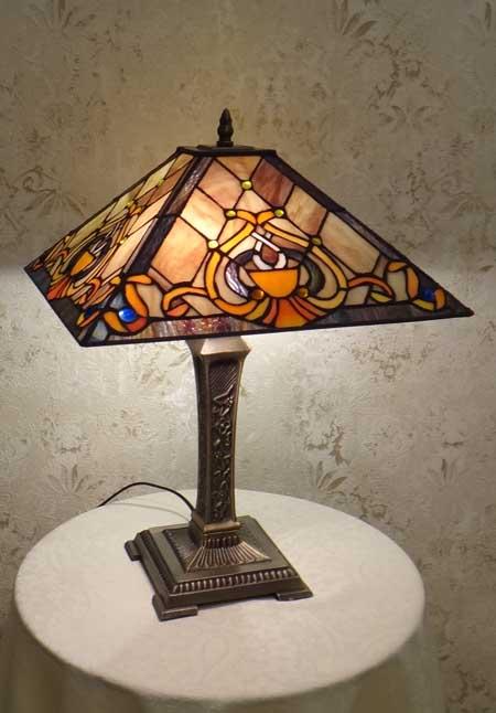 Настольная лампа RCN 97