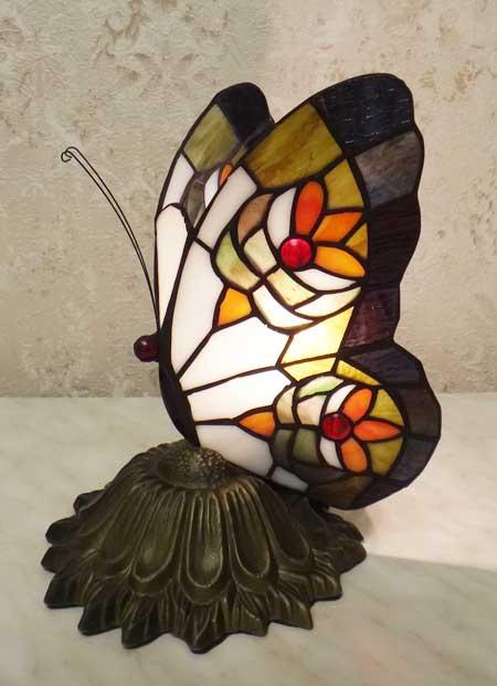Светильник бабочка QXTY 118