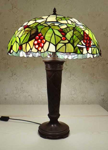 Настольная лампа Е 16085-2