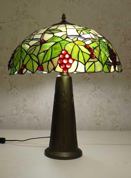 Настольная лампа T16085-4