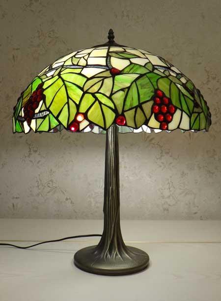 Настольная лампа 16085-5