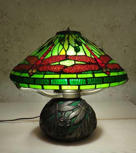 Настольная лампа Т 16890 А (RCN 36)