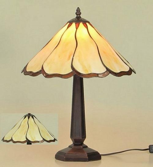 Натольная лампа RCN 650 T