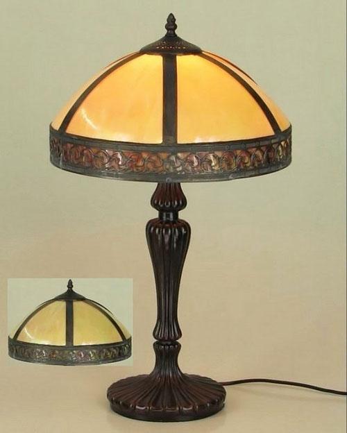 Настольная лампа RCN 652 T