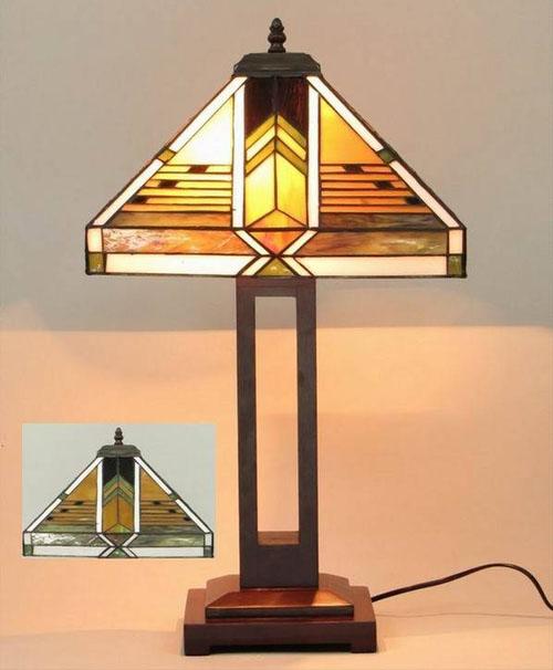 Настольная лампа RCN 653 T