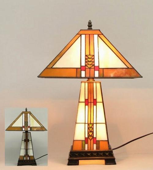 Настольная лампа RCN 752 T
