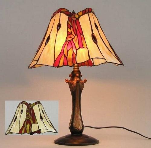 Настольная лампа RCN 758 T