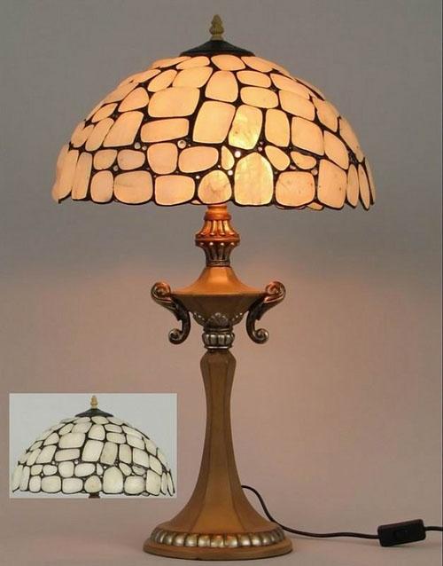 Настольная лампа RCN 756 T