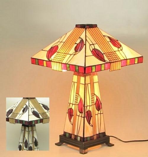 Настольная  лампа RCN 706 T
