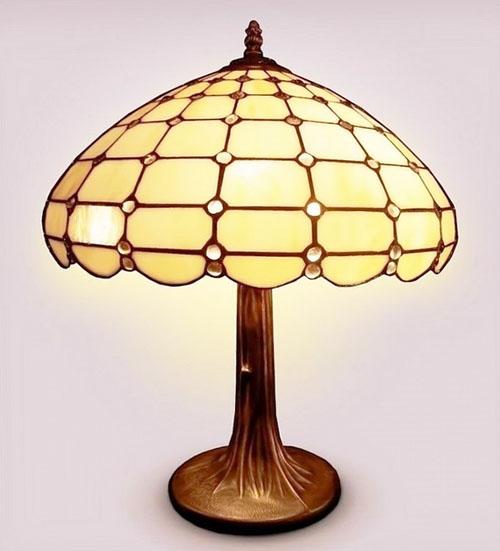 Настольная лампа RCN 707 T