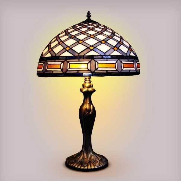 Натольная лампа RCN 703 T
