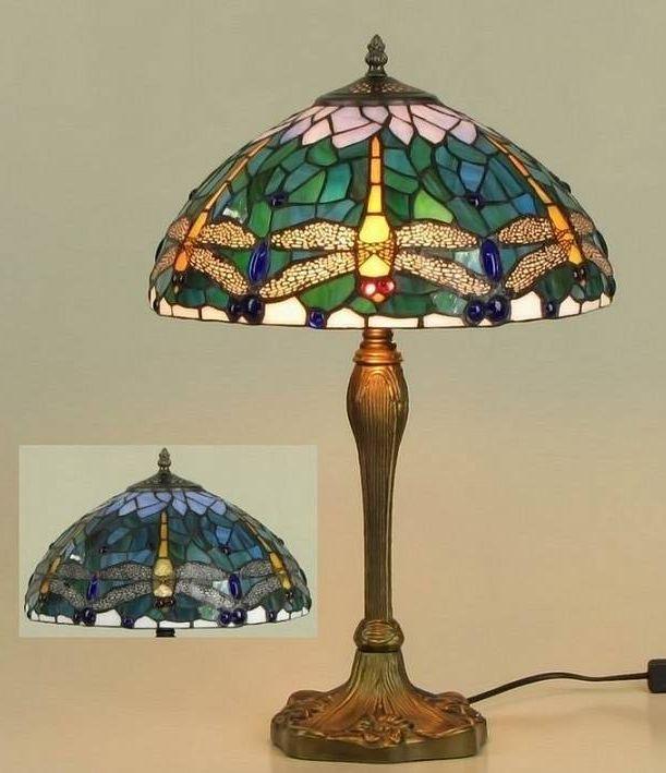Лампа настольная RCN 702 T