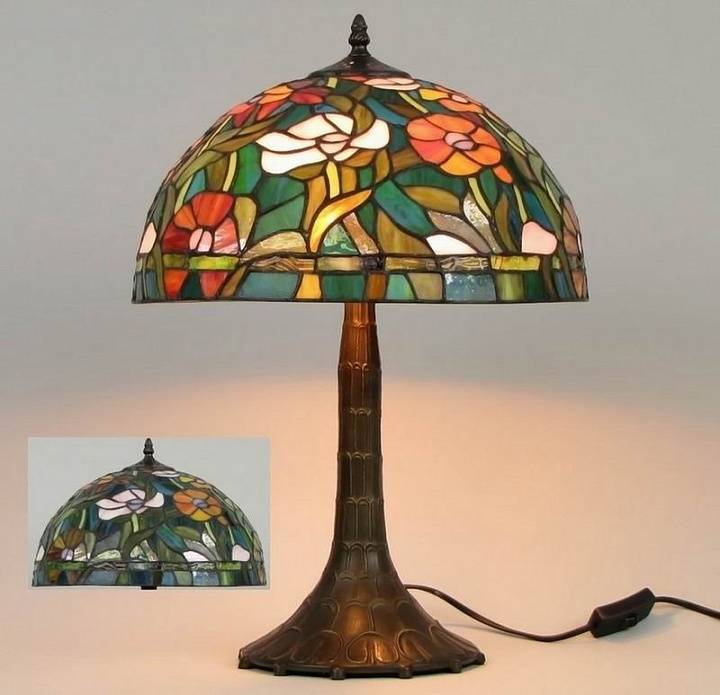 Настольная лампа RCN 711 T