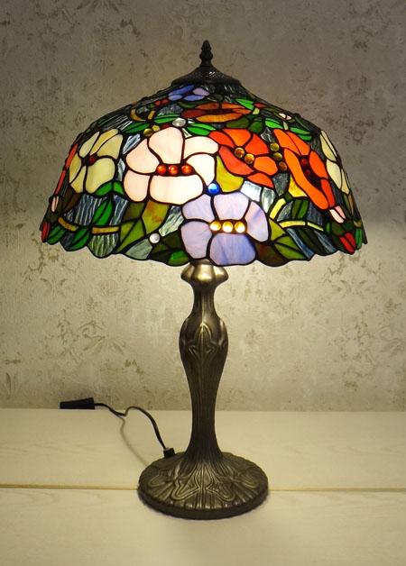 Настольная лампа RCN 2006
