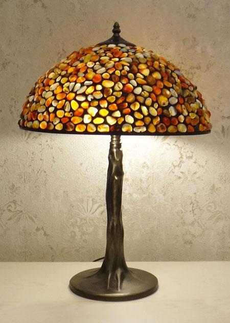 Настольная лампа RCN 755 T