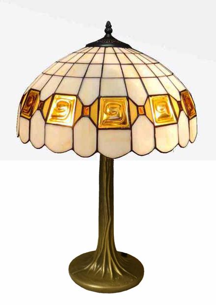 Настльная лампа RCN 160 T