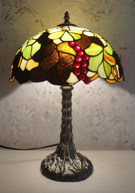 Настольная лампа T 10031-2
