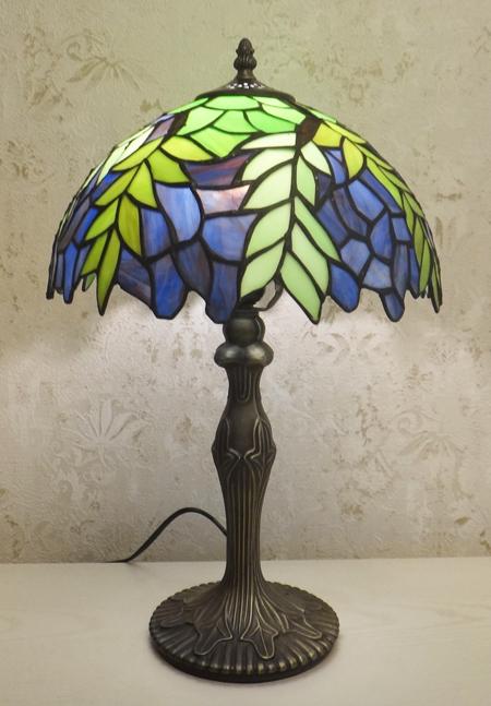 Настольная лампа RCN 12-2