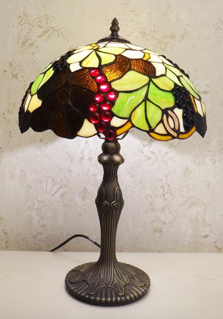 Настольная лампа 10031-3