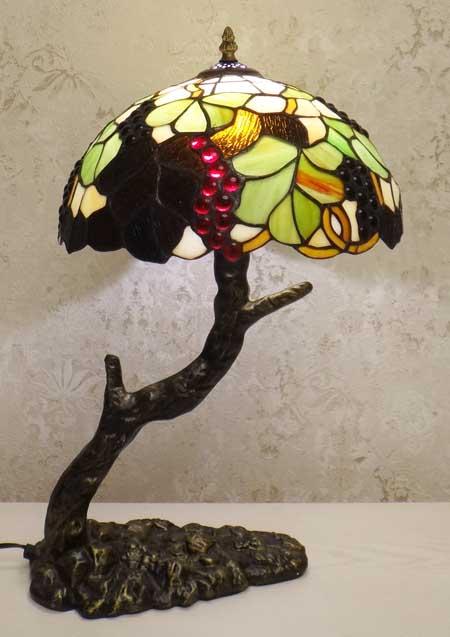 Настольная лампа RCN 100-02