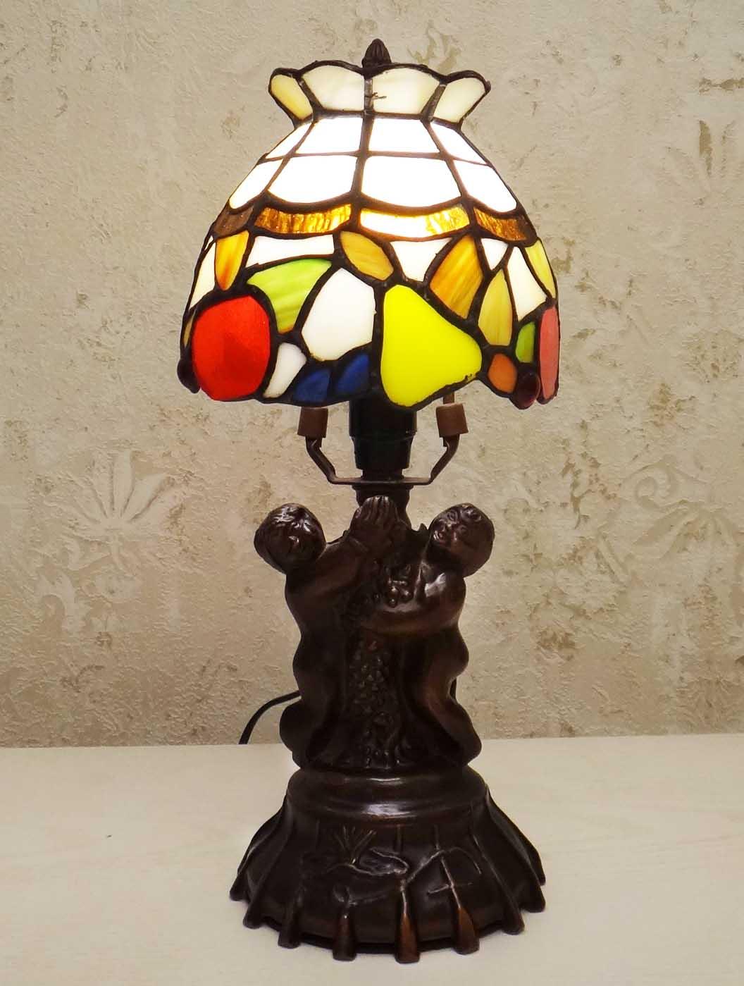 Настольная лампа mini 01