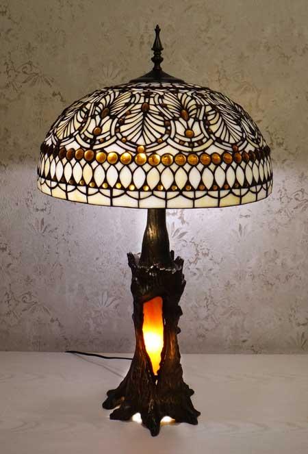 Лампа настольная RCN 602 T1