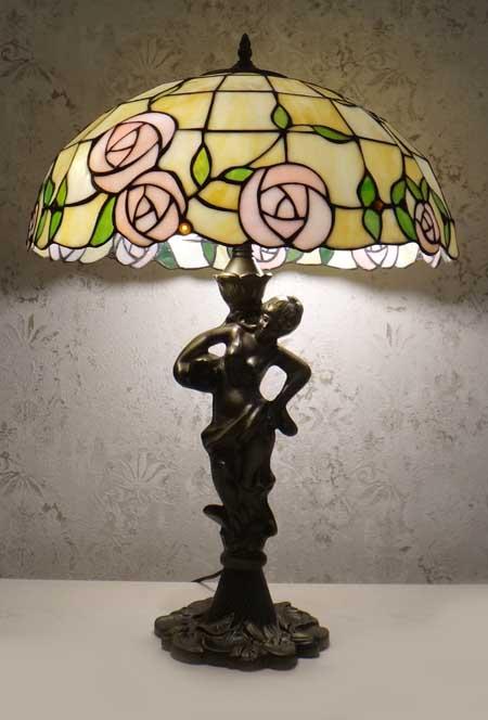 Настольная лампа BT 551-2