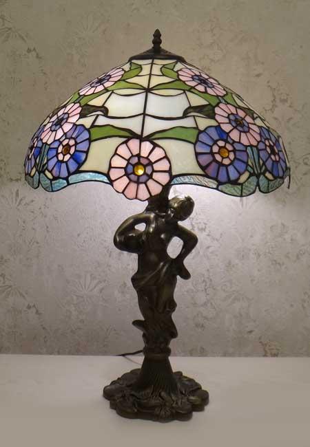 Настольная лампа RCN 56 T