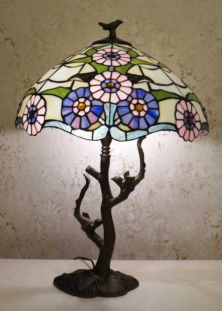 Настольная лампа RCN 56-2
