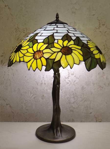 Настольная лампа T 12722