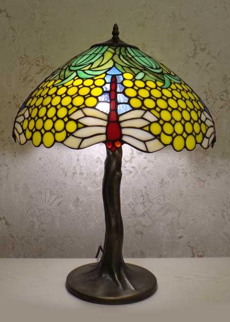 Настольная лампа T 148-3