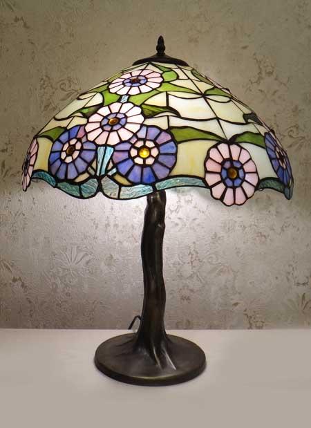 Настольная лампа RCN 56-03
