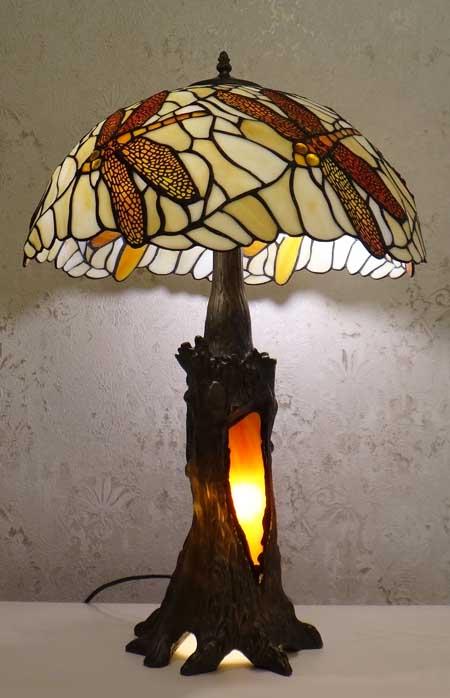 Настольная лампа T 08192-2